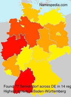 Benkendorf