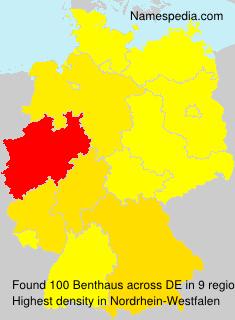 Benthaus
