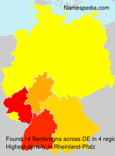 Bentivegna - Germany