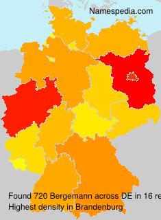 Bergemann - Germany