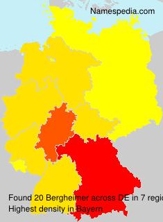 Bergheimer