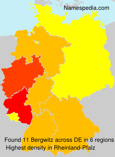 Bergwitz - Germany