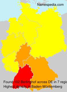 Berlinghof
