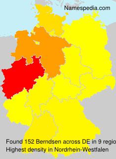 Berndsen