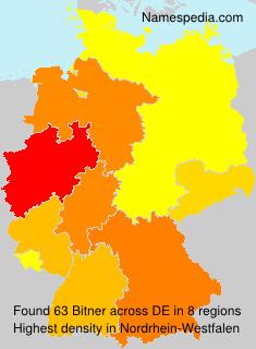 Bitner - Germany