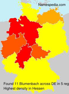 Blumenbach