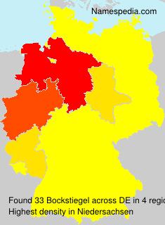 Bockstiegel