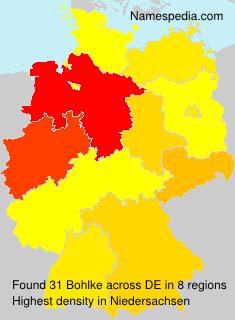 Bohlke