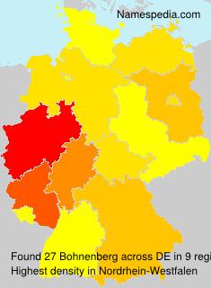 Bohnenberg