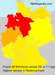 Bohnhorst