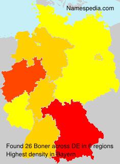 Boner - Germany