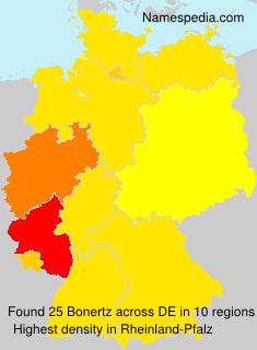 Bonertz - Germany