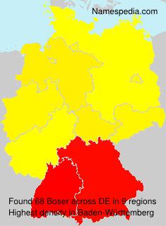 Boser - Germany