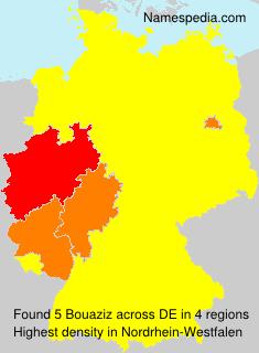 Bouaziz - Germany