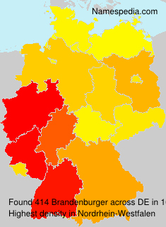 Brandenburger - Germany