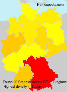 Brandler - Germany