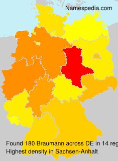 Braumann