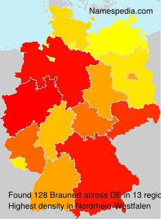 Braunert