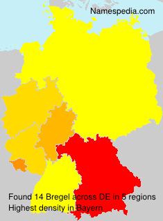 Bregel - Germany