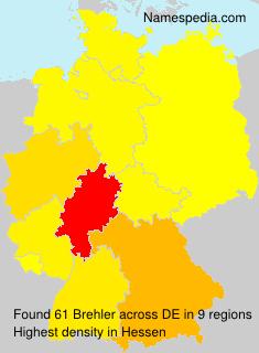 Brehler