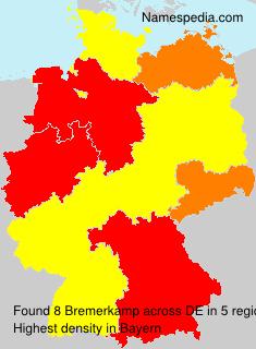 Bremerkamp