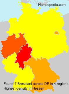 Bresciani
