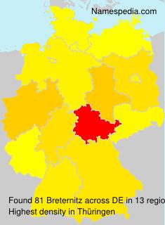 Breternitz