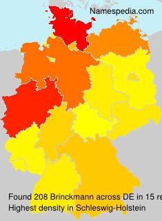 Brinckmann