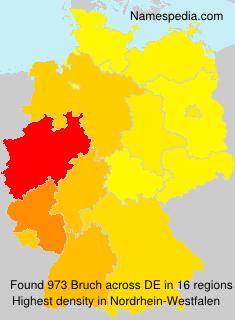 Bruch - Germany
