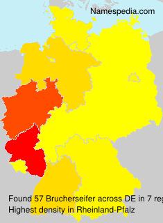 Brucherseifer