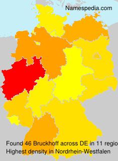 Bruckhoff