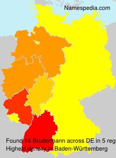 Brudermann
