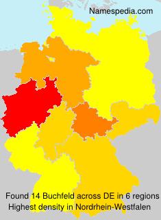 Buchfeld