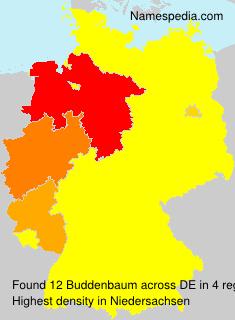 Buddenbaum - Germany