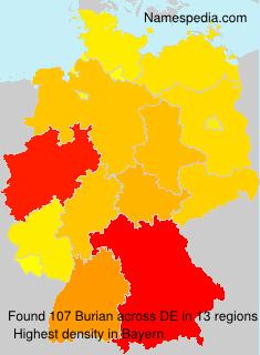 Burian - Germany
