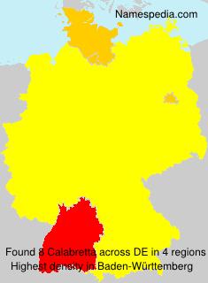 Calabretta