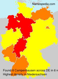 Campenhausen