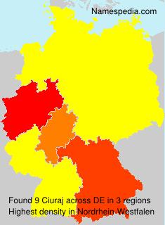 Ciuraj - Germany