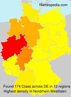 Claas - Germany