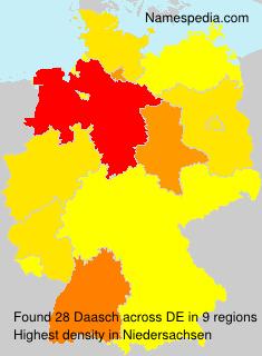Daasch