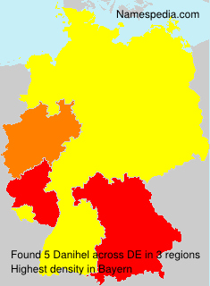 Danihel - Germany