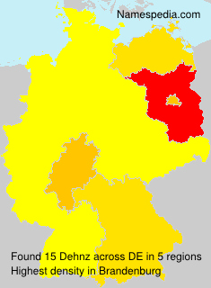 Dehnz - Germany