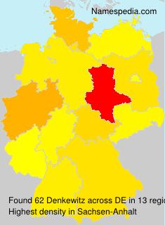 Denkewitz