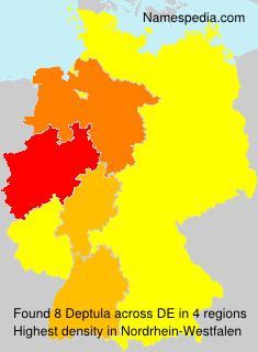Deptula - Germany