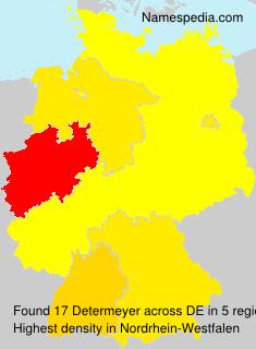 Determeyer