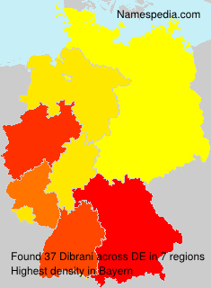 Dibrani - Germany