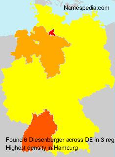 Diesenberger