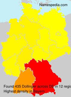 Dollinger - Germany