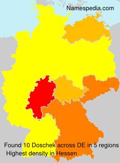 Doschek