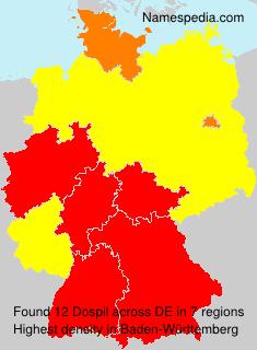 Dospil - Germany